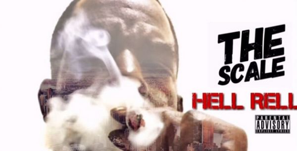 "Hell Rell Breaks The Silence And Drops ""The Scale"" Mixtape"