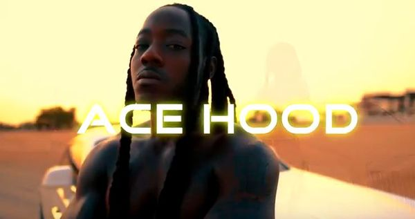 "Ace Hood Drops New Song & Visual ""3 Bless"""