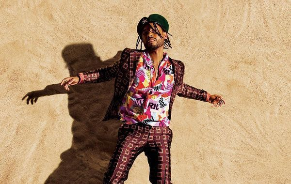 "Miguel Drops Official Release Date And Cover For Next Album; Releases New Single ""Told You So"""
