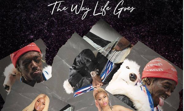 "Nicki Minaj Finally Jumps On Lil Uzi Vert's ""The Way Life Goes"" Single"