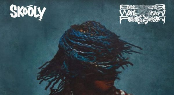 "Skooly Returns With ""BAcCWArdFeELiNgS"" Album"