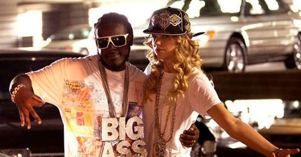 T-Pain Regrets Helping Taylor Swift Mock Hip Hop