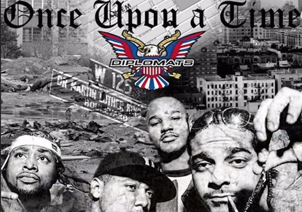 Juelz Santana, Jim Jones & Freekey Zekey Were Paid Peanuts For Dipset Reunion