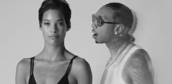 "Tyga Has ""Tequila Kisses"" For The Ladies In New Video"