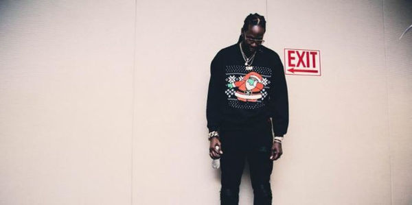 2 Chainz Blasts Walmart For Stealing His Dabbin' Santa Christmas Sweater