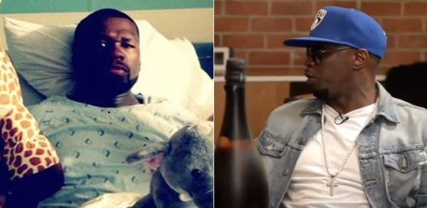50 Cent Mocks Diddy's Sexuality [VIDEO]