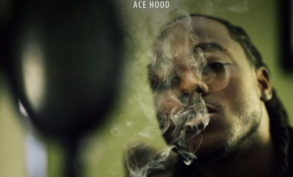"Ace Hood Wants Us To ""Be Calm"" For New Single"