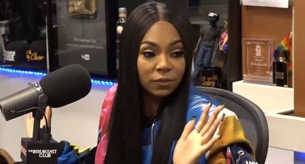 "Ashanti Says A Very Famous Producer Wanted To Trade Beats For ""Dates"""