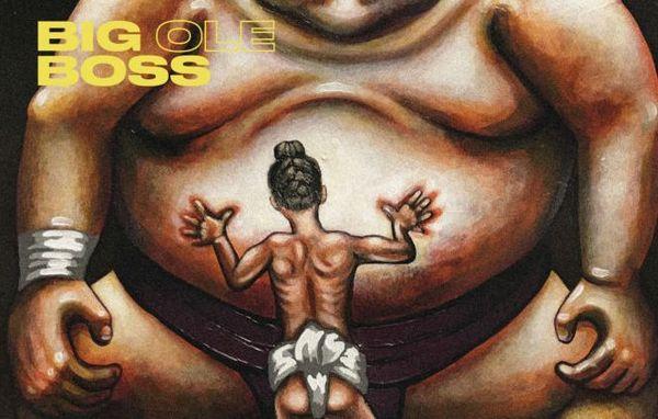 """DeJ Loaf Is A """"Big Ole Boss"""" On New Single"""