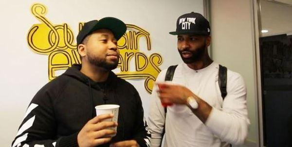 DJ Akademiks & Joe Budden Comment On Budden Leaving 'Everyday Struggle'