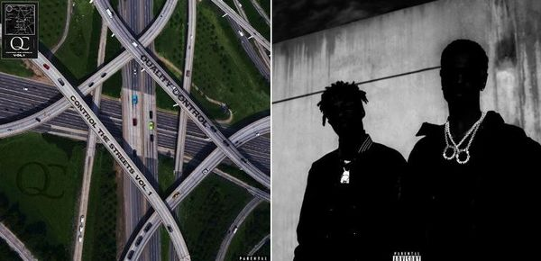 First Week Projections For Big Sean Metro Boomin' Collab & Quality Control Compilation