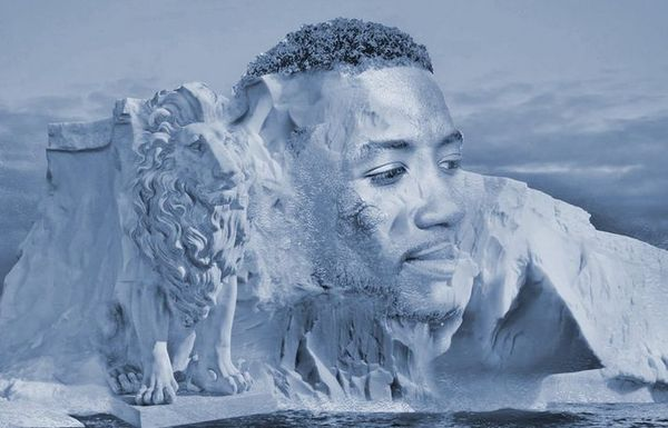 "Gucci Mane Is ""El Gato The Human Glacier"" On Newest Album"