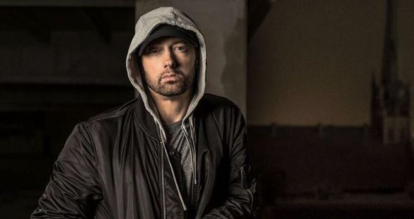 Eminem Angers Many By Using Gun Shot Sounds At Bonnaroo Festival