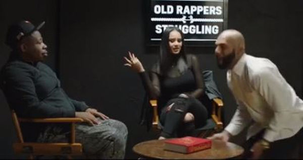 """Here's The Joe Budden-Dissing Clip From Quavo & Lil Yachty's """"Ice Tray"""" Video"""