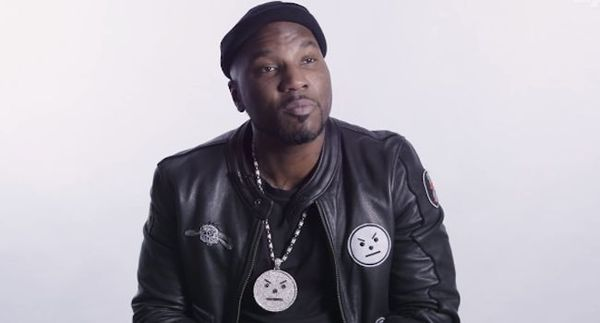 Jeezy Announces His Retirement