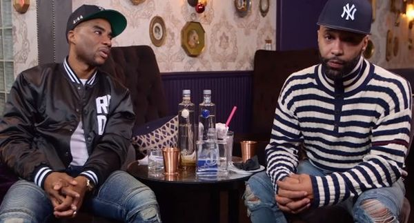 Charlamagne Tells Joe Budden to Fix His Negotiation Skills In His Beef with Spotify