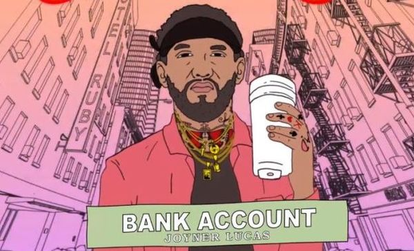 """Joyner Lucas Returns With Another Fire Remix On """"Bank Account"""""""