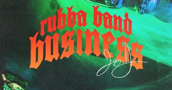"Juicy J Is About His ""Rubber Band Business"" On New Album"