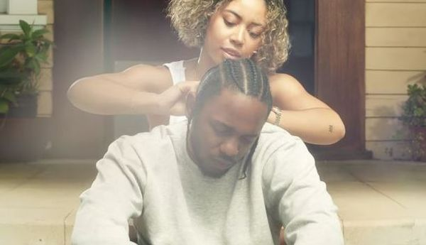"Kendrick Lamar Spreads ""LOVE."" In New Video With Zacaria [NSFW]"