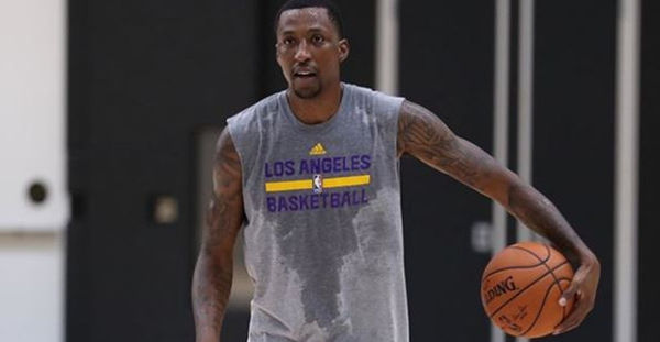 Lakers' Kentavious Caldwell-Pope Sentenced To Jail; Can Still Play Some Games