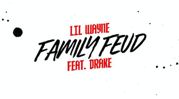 "Lil Wayne & Drake Prepare Part Two Of ""D6"" With Their Spin On JAY-Z's ""Family Feud"""