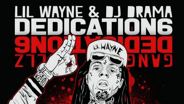 "Lil Wayne Stays Dedicated On ""Dedication 6"" Mixtape"