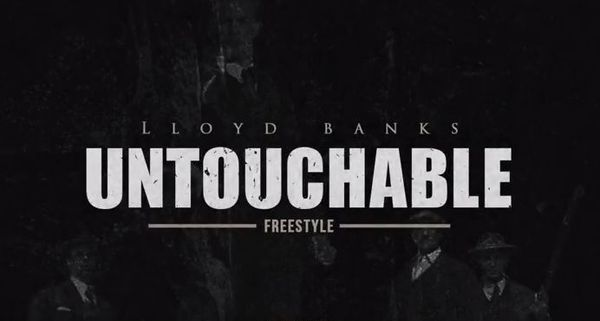 Lloyd Banks Offers Up Two New Freestyles