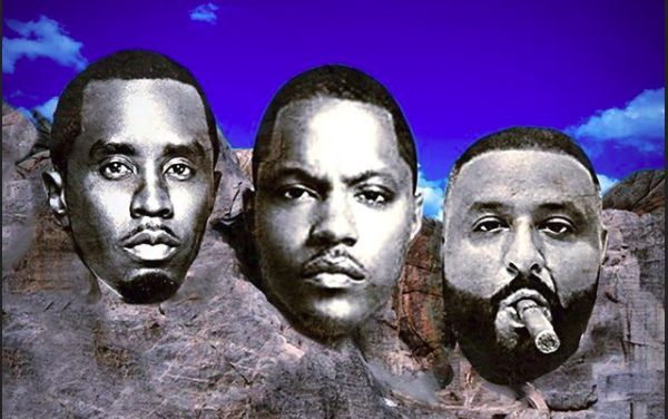 "Ma$e Makes His Return With Puff Daddy & DJ Khaled On ""Rap Rushmore"""