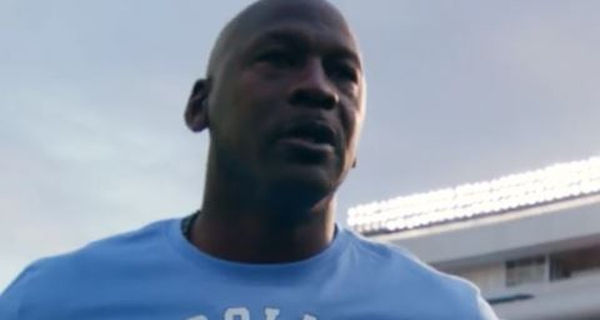 Michael Jordan Talks About Being Accused of Having a Role in Father's Murder