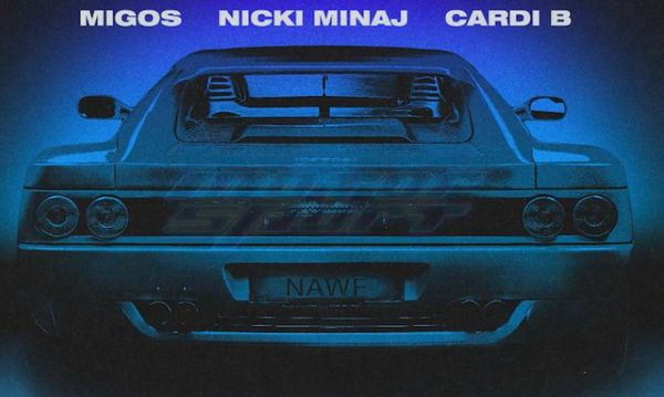 "Migos, Nicki Minaj & Cardi B All Show Up & Show Out For ""Motor Sport"" Video"