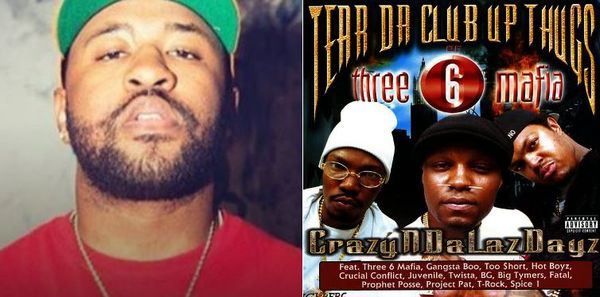 Mike Will Made-It Responds to Gangsta Boo Saying Rappers Steal from Three 6 Mafia