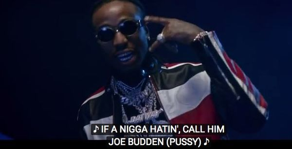 "Quavo & Lil Yachty Tease Joe Budden Even More With Icy Video For ""Ice Tray"""