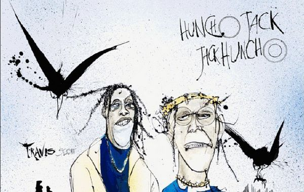 "Quavo & Travi$ Scott Are ""Huncho Jack, Jack Huncho"" On New Collaboritive Album"