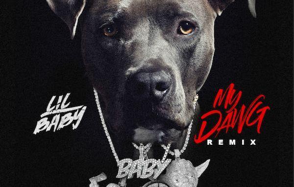 "Quavo, MoneyBagg Yo & Kodak Black Join Lil Baby On ""My Dawg"" Remix"