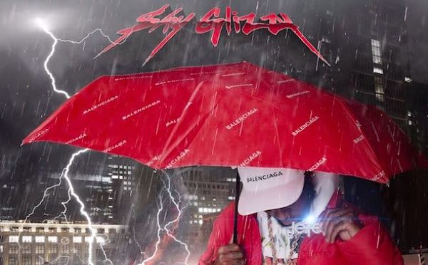 "Shy Glizzy Breaks The Silence With ""Quiet Storm"" Project"
