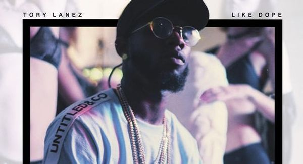 "Tory Lanez Drops A New Record That's ""Like Dope"" With Audio Push & Anthony Danza"