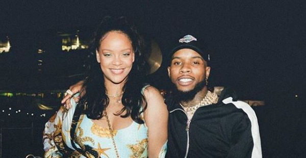 Tory Lanez Explains How He And Rihanna Met