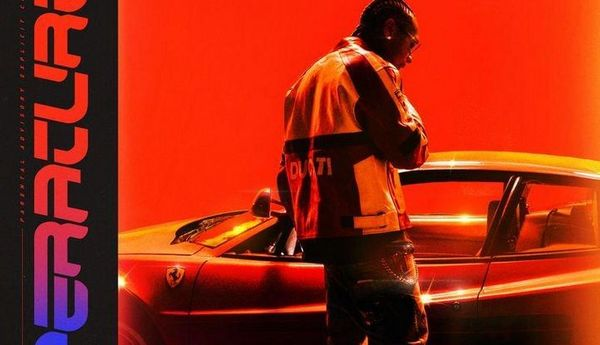 "Tyga Heats Things Up With ""Temperature"" Single"