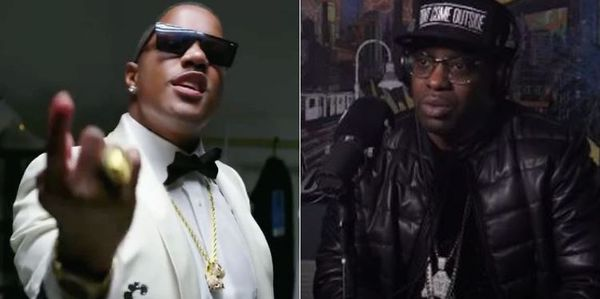 Uncle Murda Says Ma$e Is Gong To Hell For Being A Rapping Pastor