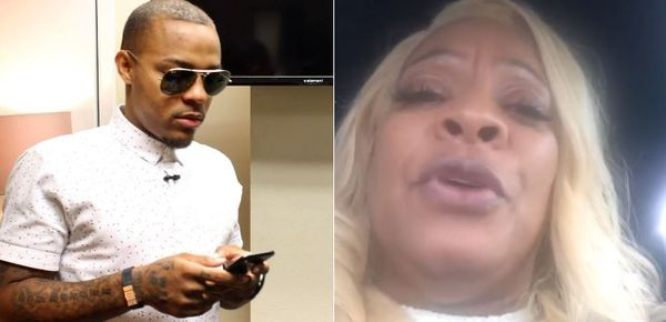 Waka Flocka's Mom Calls Out Bow Wow For Missing Appearance With Kids