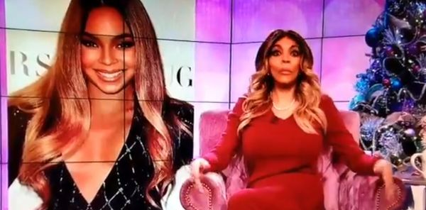 Wendy Williams Ethers Ashanti For Getting Salty About Being Treated Like Stripper