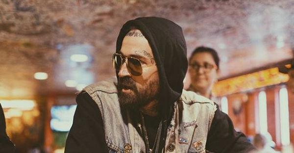 YelaWolf Leaves Shady Records