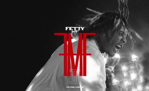 "Fetty Wap Drops The Final Chapter To His ""For My Fans"" Series"
