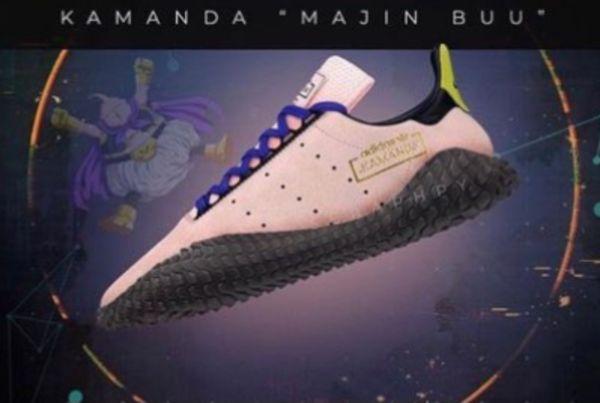 Check The New Adidas X Dragon Ball Z Collection