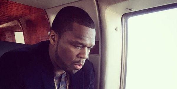 """50 Cent Slams Golden Globes After """"Power"""" Snub"""
