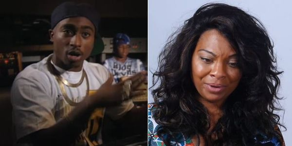 Ayanna Jackson Details 2Pac Sexually Assaulting Her & Then Giving Her To His Boys