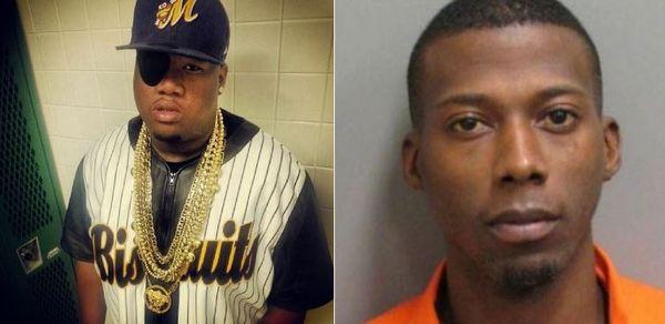 Doe B's Killer Gets Long Prison Sentence