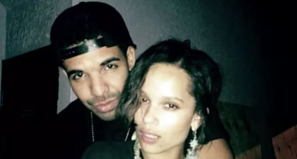 Drake May Be Back With Old Flame