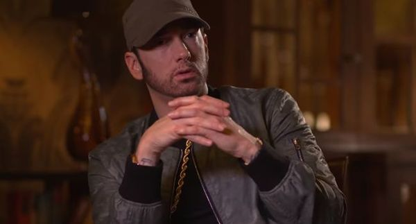 Eminem Talks Young Rappers Not Respecting The Veterans [WATCH]