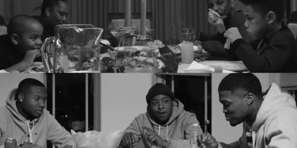 "Fabolous & Jadakiss Bring On The ""Soul Food"" Video"
